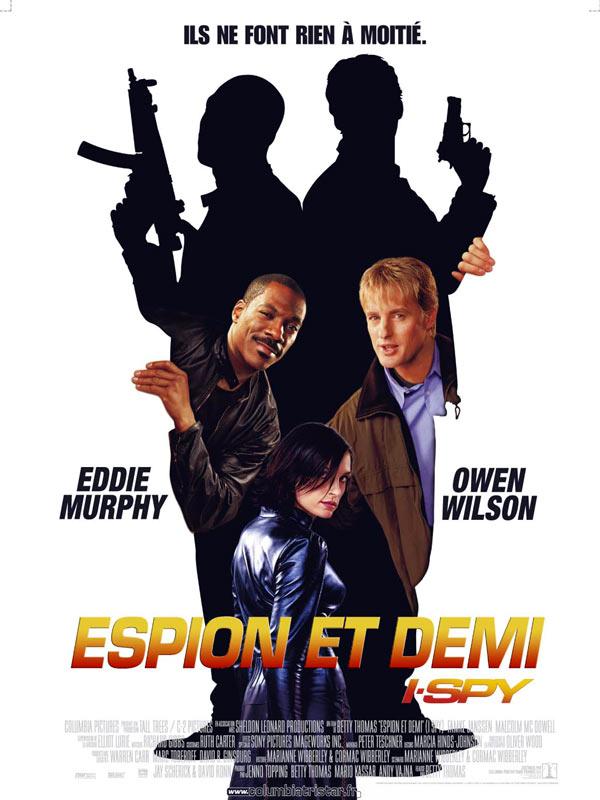 Espion et demi [DVDRIP] [TRUEFRENCH] AC3 [FS]