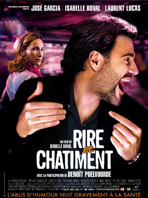 Rire Et Chatiment FRENCH DVDRIP [FS]