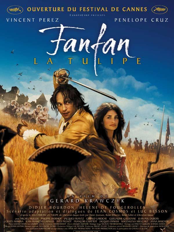 Fanfan La Tulipe [DVDRIP] [TRUEFRENCH] AC3 [FS]