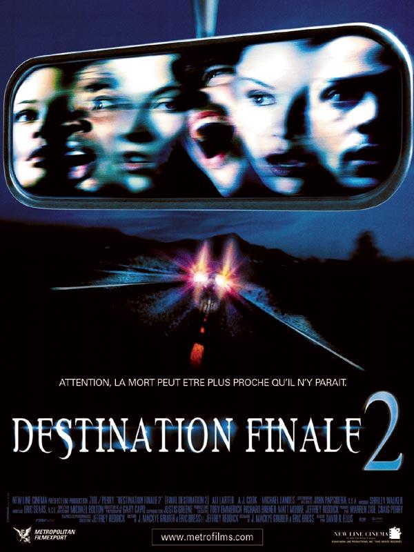 Destination finale 2 [DVDRIP] [TRUEFRENCH] AC3 [FS]