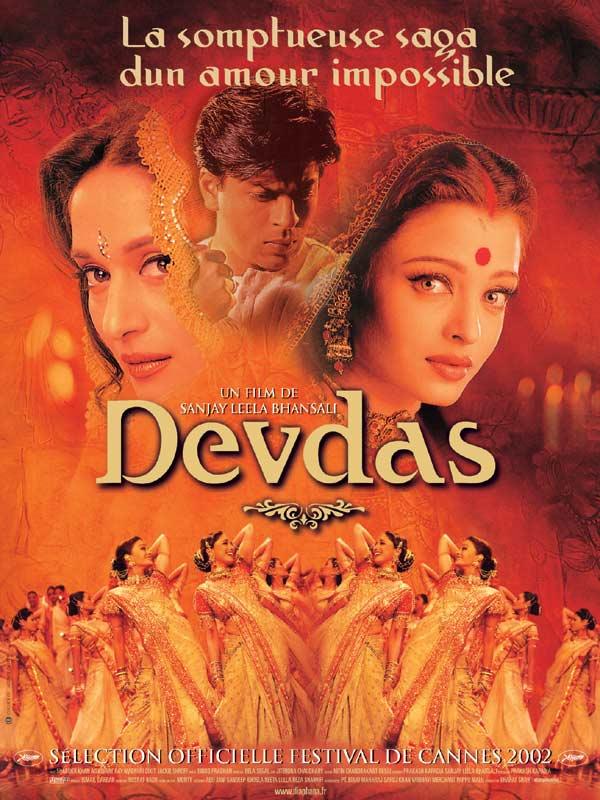Devdas Streaming