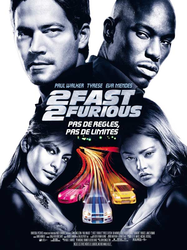 Fast & Furious 2