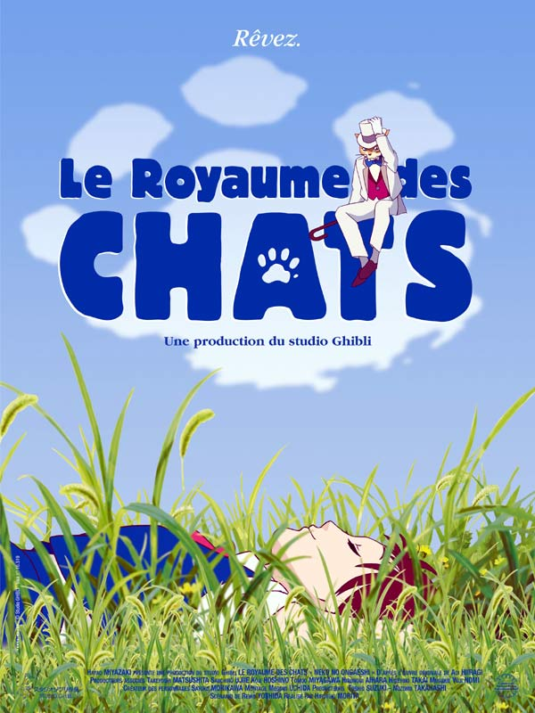 Le Royaume des chats [FRENCH DVDRiP]