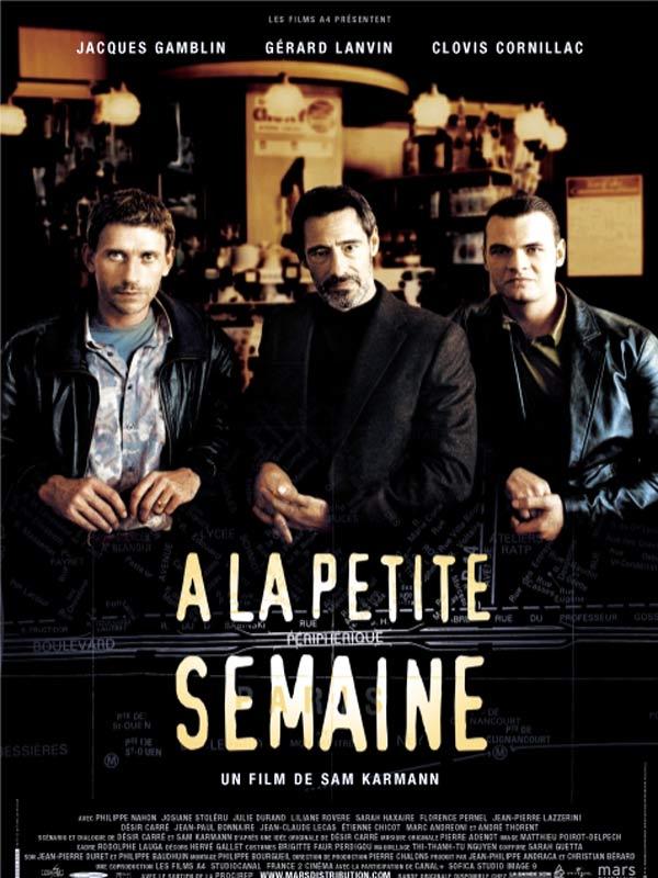 A La Petite Semaine [FRENCH|DVDRiP] [FS]