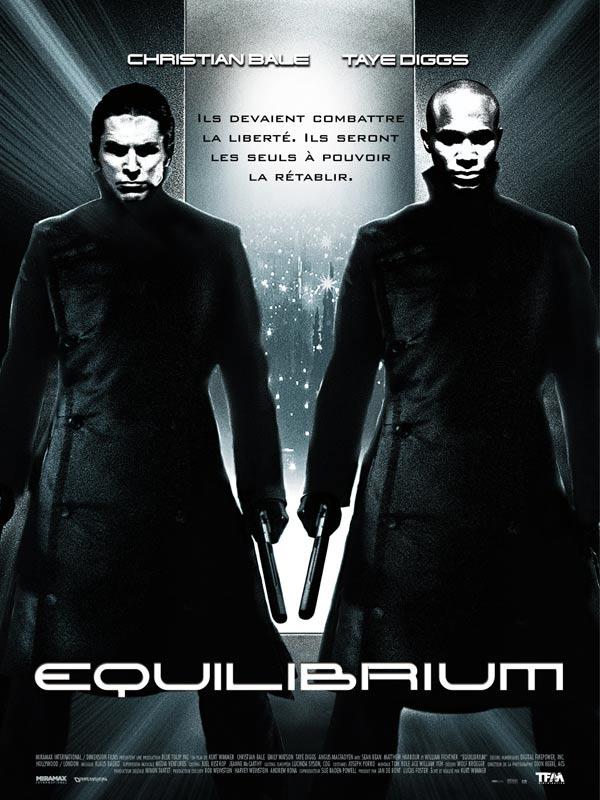 Equilibrium [DVDRIP] [TRUEFRENCH] AC3 [FS]