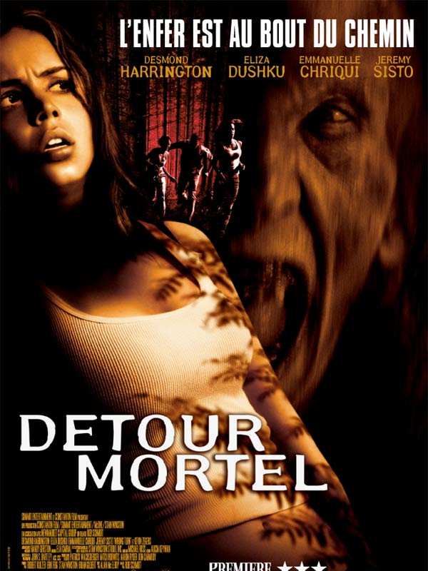Détour mortel 5 (Wrong Turn 5)[dvdrip] frensh