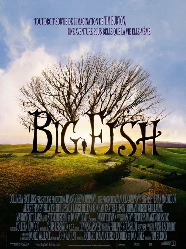 Big Fish [DVDRIP] [TRUEFRENCH] [FS]