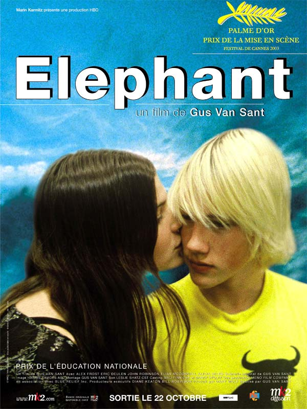Elephant gus van sant torrent fr site de t l chargement for Telecharger film chambra 13