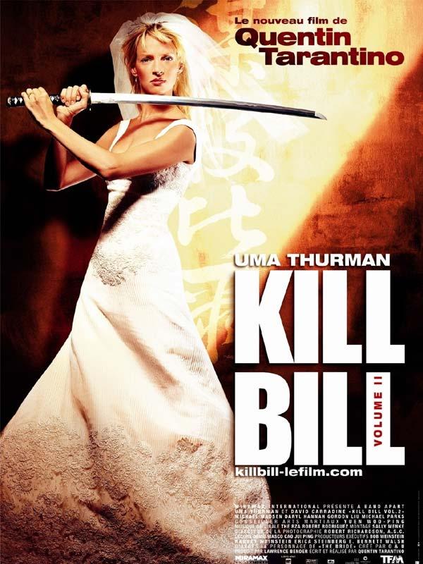 Kill Bill : Volume 2 streaming