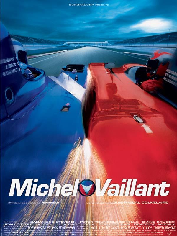 Michel Vaillant
