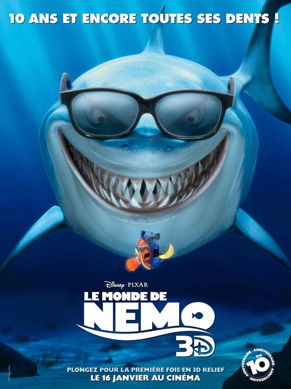 bande sonore, musique, écouter, playlist, liste de musiques, photo, musiques de films, musiques de film, musiques, film, BO, B.O., B O, affiche musiques de film, bande originale Le Monde de Nemo