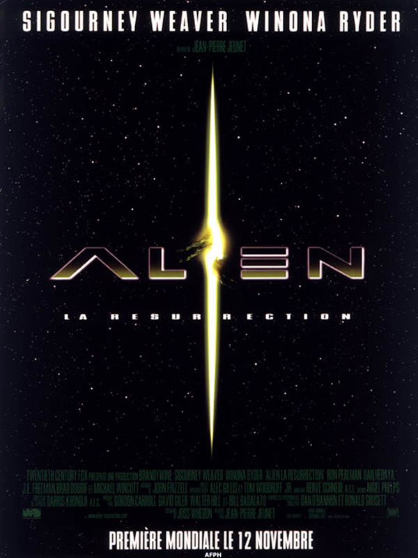 [UPTOBOX] Alien Resurrection [FRENCH] [DVDRIP]