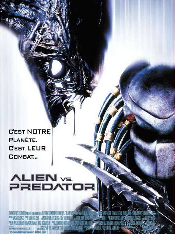 AVP: Alien vs. Predator streaming