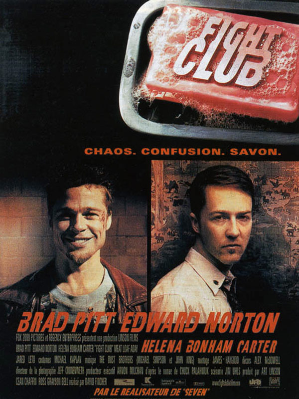 bande originale, musiques de Fight Club