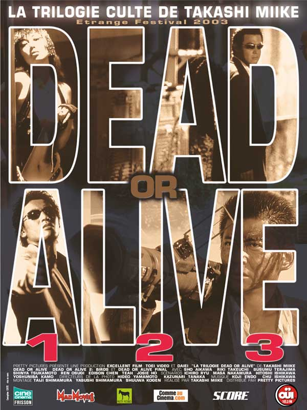 Dead or Alive 3 [DVDRiP|FRENCH] [FS]