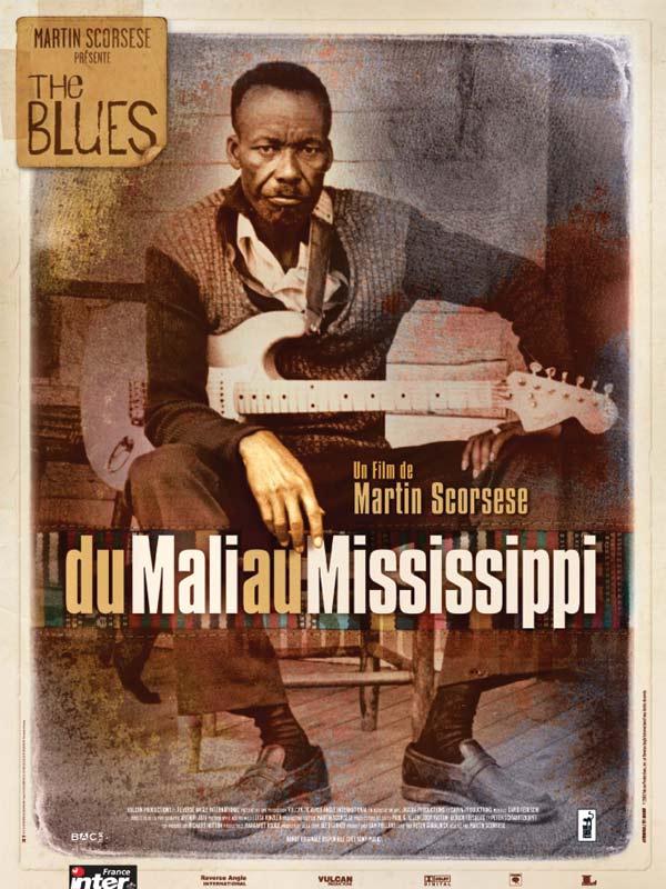 Du Mali au Mississippi [VOSTFR] [DVDRIP] [FS]