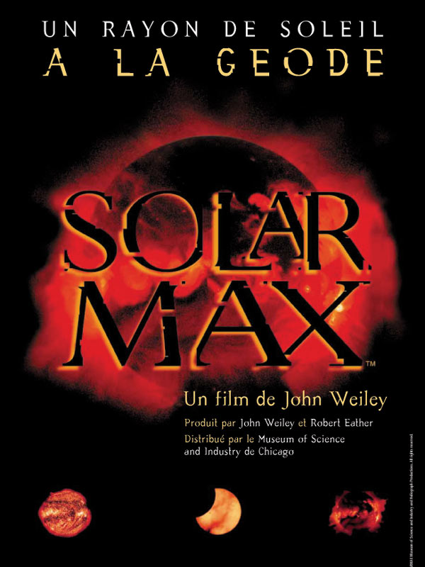 Solarmax [BRRIP] [FRENCH][US]