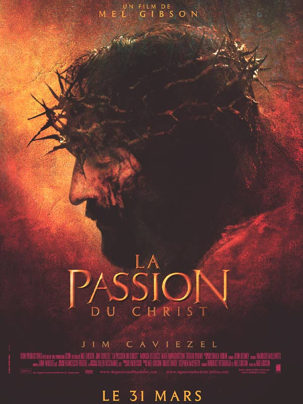 La Passion du Christ streaming