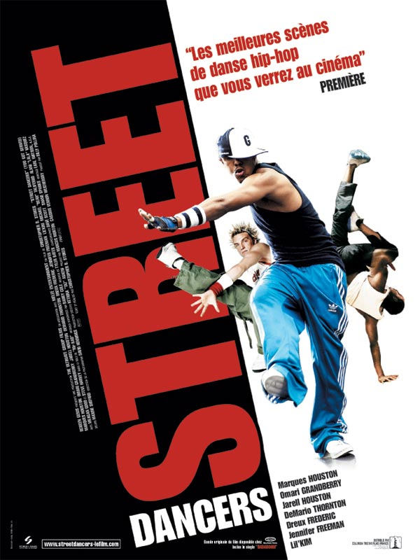 [FS]Street dancers[DVDRIP][FR]