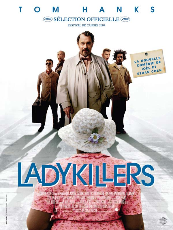 Ladykillers [DVDRIP] [FRENCH] AC3 [FS]