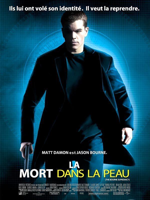 La Mort Dans La Peau [DVDRIP - TRUEFRENCH][FS]
