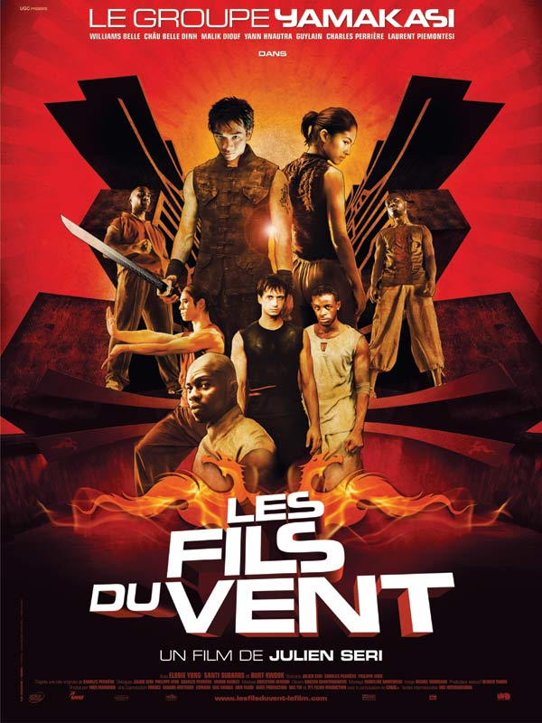 Les Fils du vent streaming