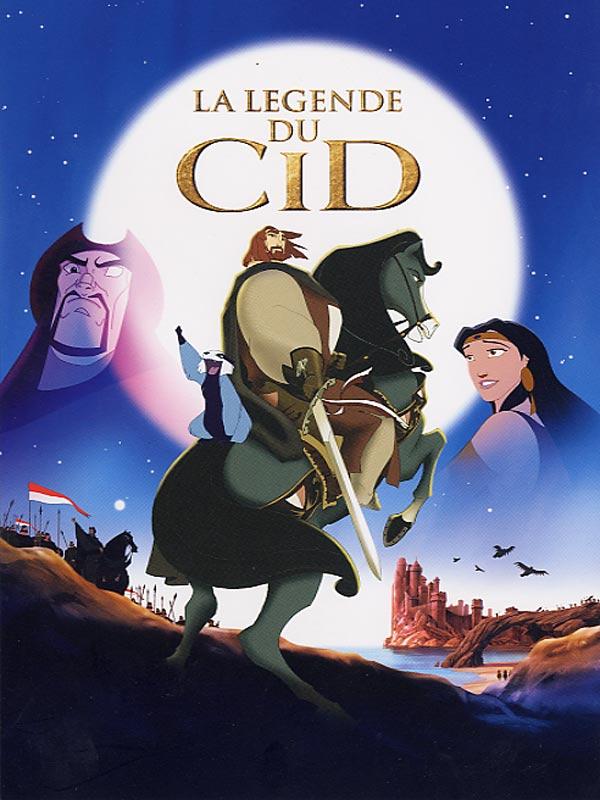 La Legende Du Cid [FRENCH] [DVDRIP] [RG]