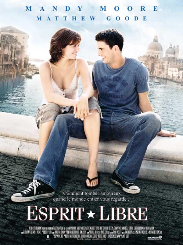 [UPTOBOX] Esprit Libre 2003 [FRENCH] [DVDRIP]