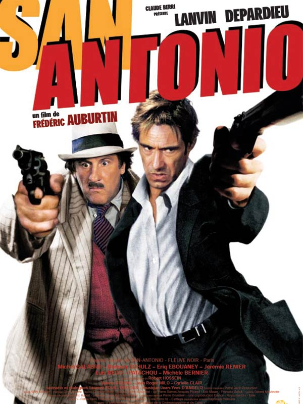 San Antonio 2003 |FRENCH| DVDRIP AC3 [FS]