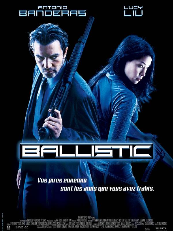 Ballistic [FRENCH] [DVDRIP] [UL]