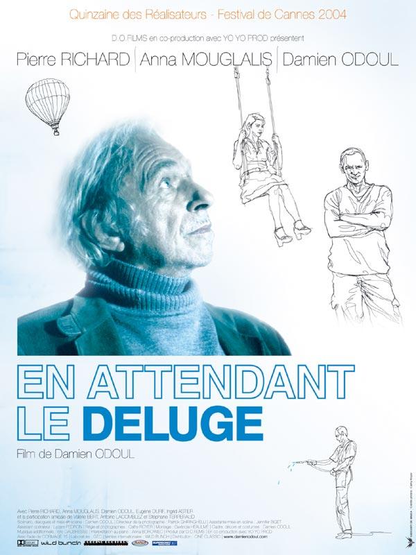 En attendant le déluge [FRENCH] [DVDR] [FS] [US]