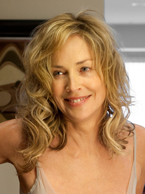 Affiche de Sharon Stone