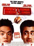 Harold & Kumar Chassent Le Burger