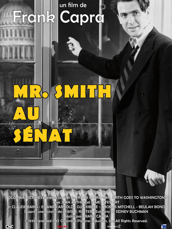 Mr. Smith au s�nat