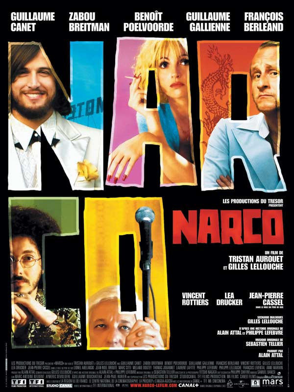 Narco [DVDRIP] [FRENCH] AC3 [FS]
