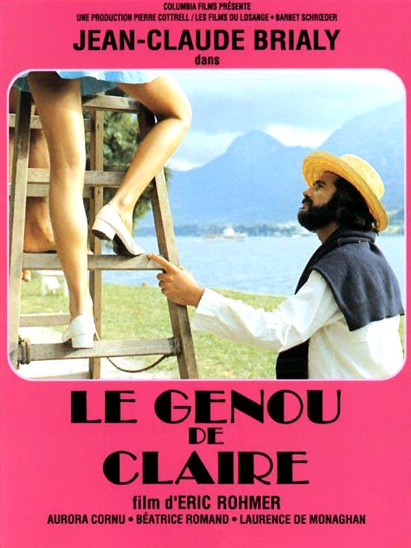Le Genou de Claire TRUEFRENCH DVDRiP