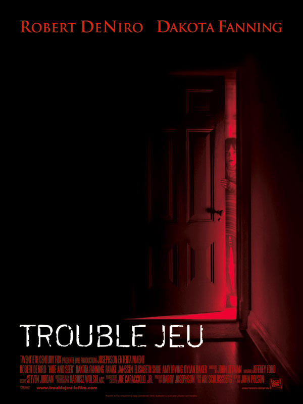 Trouble jeu [TRUEFRENCH] [DVDRIP] [FS] [US]