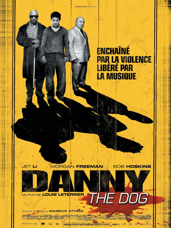 [UPTOBOX] Danny The Dog [FRENCH] [DVDRIP]