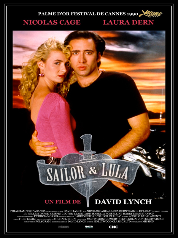 Wild At Heart (1990) [FRENCH] [BRRip]