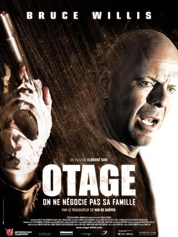 Otage [DVDRIP] [TRUEFRENCH] AC3 [FS]