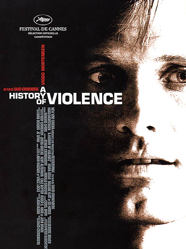 A History of Violence streaming
