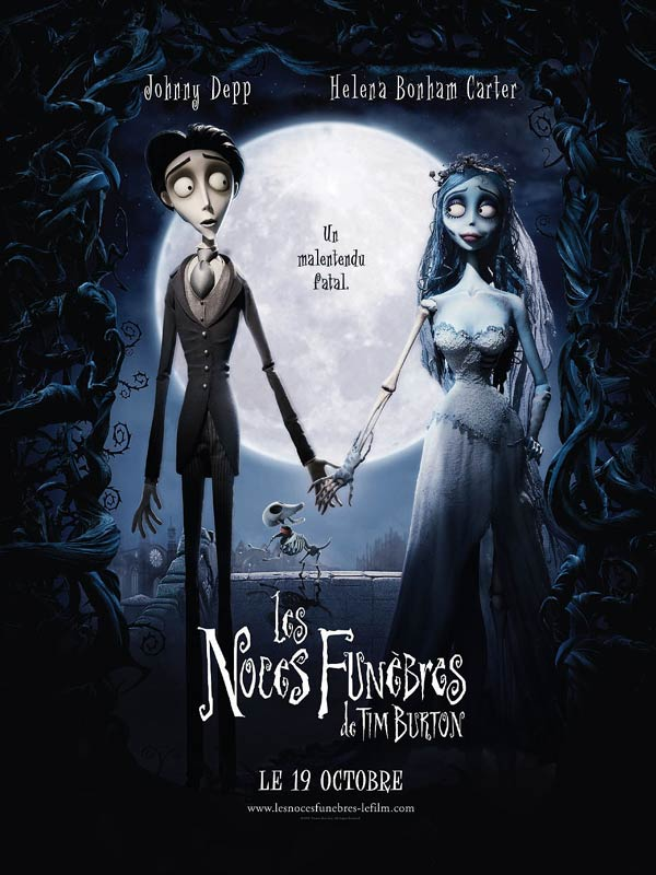 Les Noces funbres