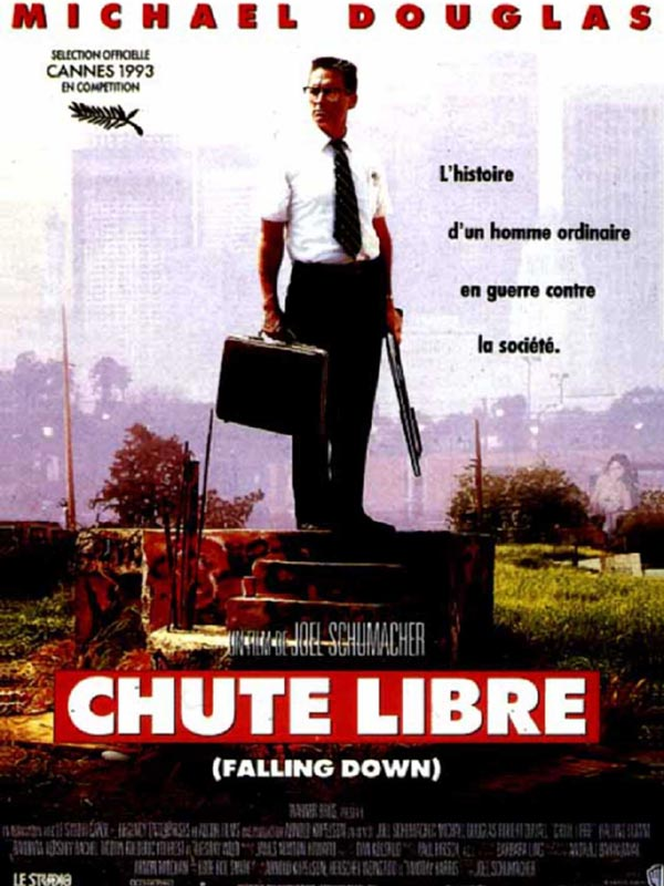 Chute Libre [DVDRIP] [AC3] [TRUEFRENCH] [FS-US]