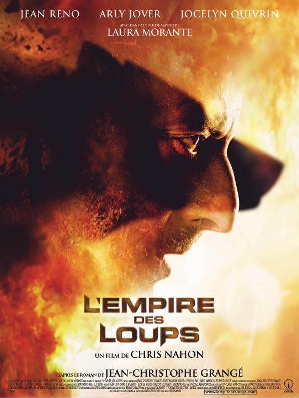 L'Empire des loups [DVDRIP] [TRUEFRENCH] AC3 [FS]