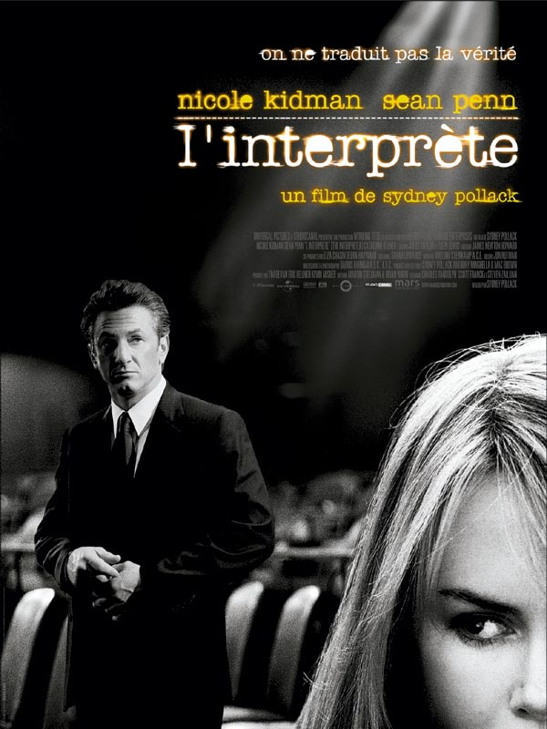 L'Interpr�te [TRUEFRENCH DVDRiP]