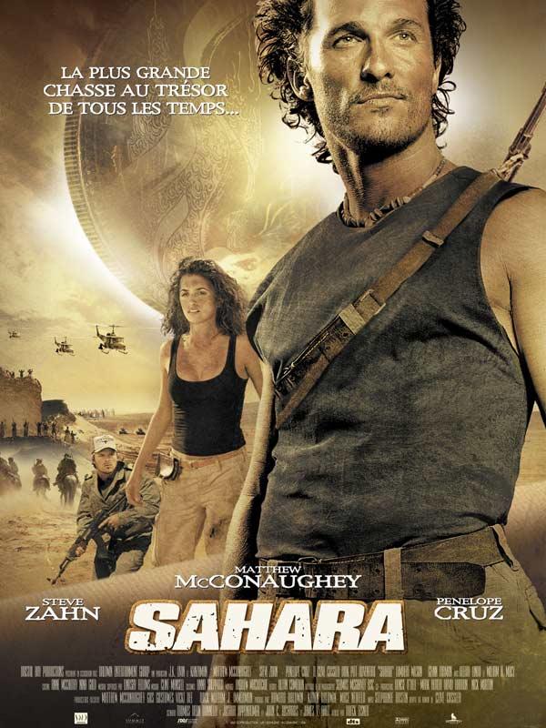 Sahara streaming