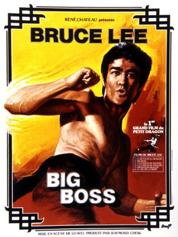 [MULTi] Big Boss [FRENCH] [DVDRiP AC3]