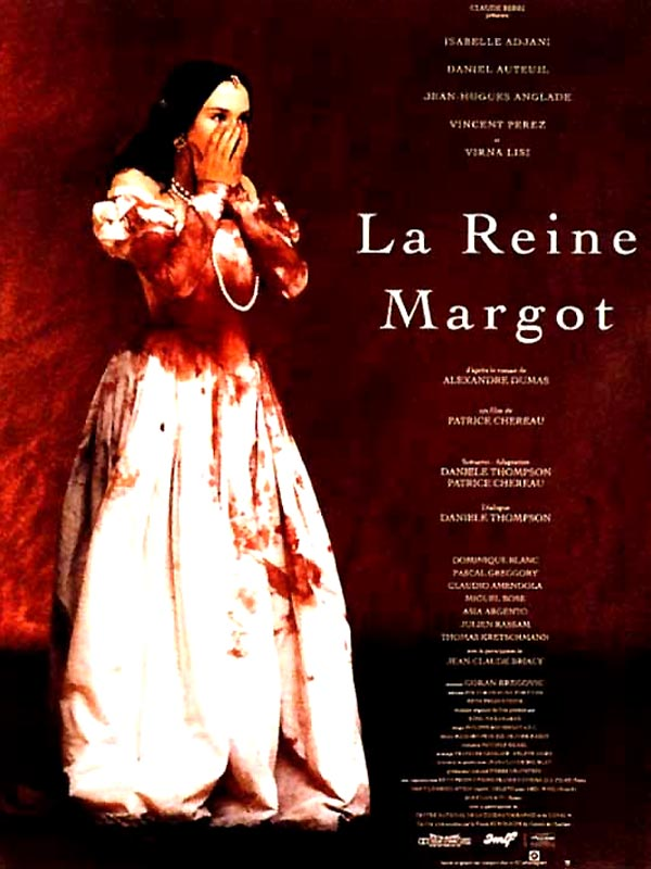 La Reine Margo [DVDRIP/Xvid - FRENCH] [FS]