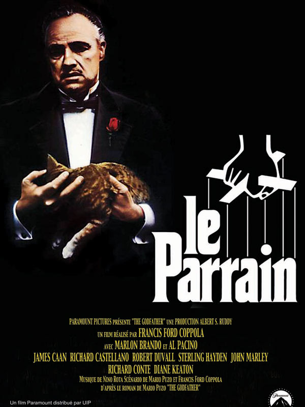 Le Parrain [BRRip | FRENCH | AC3] [FS]