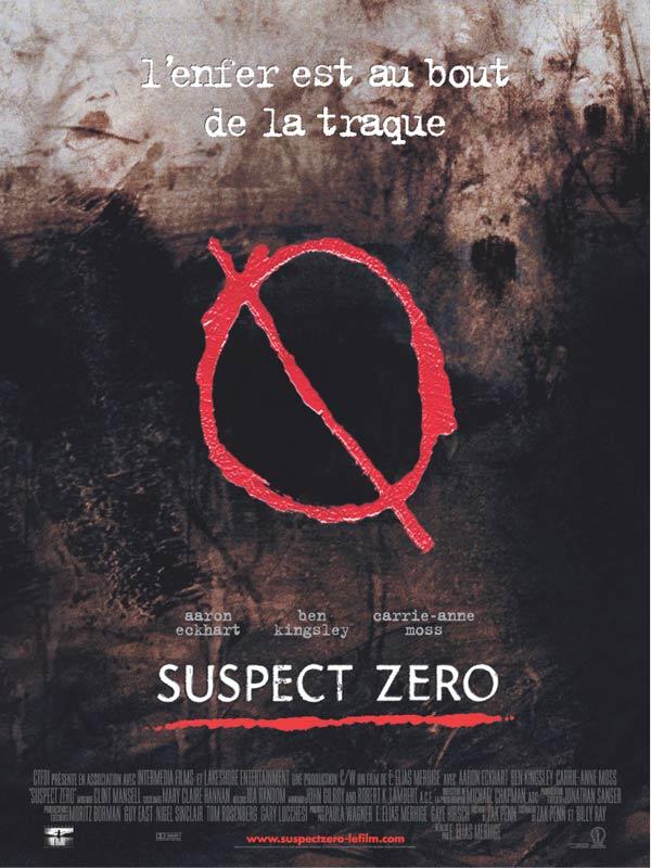 [ RG] Suspect Zero [DVDRIP|